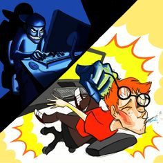 When Does a Post or Website Cross the Line to Cyber-bullying and Breaking the Law?