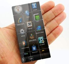 Tablet Phone,  Concept, tech, innovation, nano, Mobikoma, Kamil Izrailov, technology, unique, cellphone, mobile phone, smartphone, touchscreen