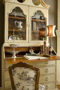 Inspirational Graham Secretary Desk