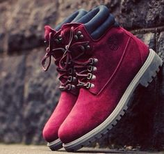 Timberland: Best then. Better now.
