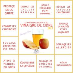 Tips for Anti Diet Solution - Big Diabetes Free - Les bienfaits du vinaigre de cidre Arthritis, Cure Diabetes Naturally, Diabetes Treatment, Diet Tips, Detox, Healthy Lifestyle, The Cure, Vitamins, Natural Remedies