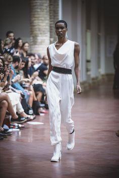 SPFW / UMA / bota branca, all white, casual chic   ph: Jefferson Souza