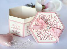 Hochzeitsbox-Fensterschachtel-Windowbox-Kirschblüte-Vanille Pur-Stampin Up-Stempelzimmer-Elvira Hörtner