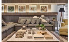 Mostras de Decoração - Lider Interiores - NÁGILA ANDRADE Espaço da família