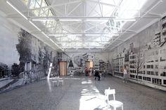 Switzerland Pavilion_Bruno Giacometti_Venice