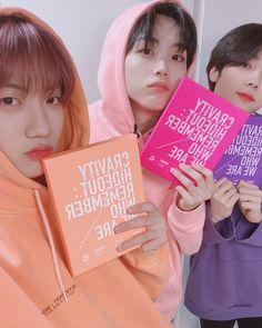 k-pop, cravity e hyeongjun imagem no We Heart It The Rules, Seo Woo, Closer, Red Light Green Light, Jung Chaeyeon, I Luv U, Fandom, K Pop Star, Woo Bin