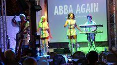 ABBA Cover, Majorca/Spain