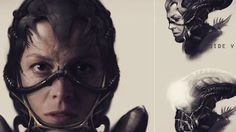Neill Blomkamp is actually going to make that Alien movie · Newswire · The A.V. Club