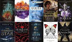 YA Hardcovers Xmas Giveaway #ya #yalit #amreading #fantasy #scifi #win20yahardcovers #giveaway
