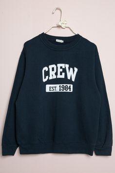 BYRON CREW SWEATSHIRT #style #fashion #trend #shop #onlineshop #gift #shoptagr