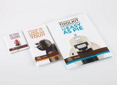 Revitalised look for a Nescafé brand