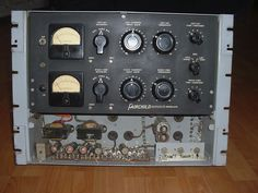 The Fairchild 670 is the 'Holy Grail' of hardware compressors.