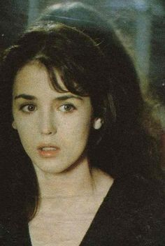 Isabelle Adjani--ethereal/classic/ingenue (in her younger years) as she gets older the ingenue becomes more romantic