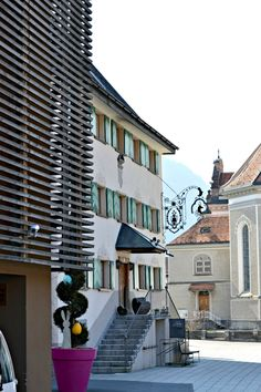 Travel: GAMS - Das Kuschel- und Genießerhotel in Bezau. [Werbung]