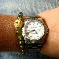 Rolex Explorer Rolex Explorer, Sports Models, Gold Watch, Watches, Accessories, Wristwatches, Clocks, Jewelry Accessories