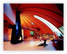 Green eco-friendly custom homes and interiors by Solaleya