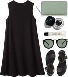 """""""Untitled #253"""" by style-dreams ❤ liked on Polyvore"""