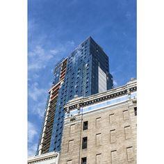 #lookingup #downtown #brooklyn #ny