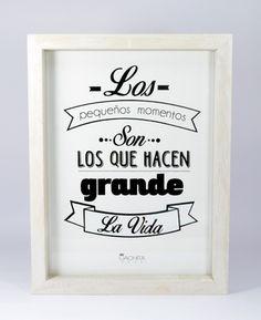 Popsicle Stick Art, Calligraphy Quotes, Meraki, Spanish Quotes, Positive Quotes, Decoupage, Stencils, Doodles, Inspirational Quotes