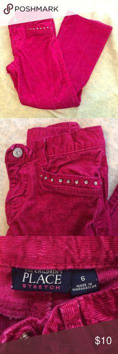 Girl's pants Girl's pants Children's Place Bottoms