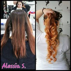 Prima e dopo con allungamento effetto nature  / INFO & APP // Facebook: Furente Parrucchieri FB Page: I Furente Parrucchieri Sito internet:http://ift.tt/1khwbsy Instagram: ifurente Tweeter: I Furente Hairstyle E-Mail: ifurenteparrucchieri@gmail.com Fisso: 0810608835  #followme #IFurente  http://fpme.link/euk72M