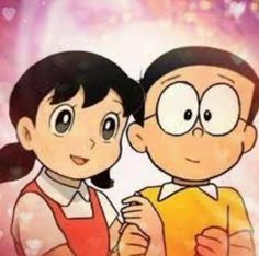 All Romantic Nobita Shizuka Love Wallpaper and Nobita Shizuka Images Cartoon Love Photo, Cute Cartoon Pictures, Cute Love Pictures, Love Images, Pictures Images, Beautiful Pictures, Baby Cartoon Drawing, Doremon Cartoon, Cartoon Shows