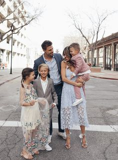 Pregnancy Struggles Family Is Everything, Mommy And Me, Mom And Dad, Easter Outfit, Christine Andrew, Family Life, Family Goals, Family Photo Outfits, Kids Outfits