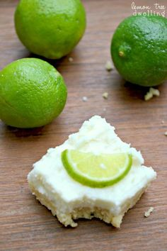Read More About No Bake Key Lime Meltaways