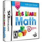 Kids Learn Math: A+ (Nintendo DS)