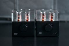 Get Turnt Up With these 10 High-End Amplifiers