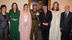 10 Jordans Ideas Jordans Jordan Royal Family King Abdullah