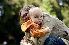 Ser madre: Un oficio imperfecto