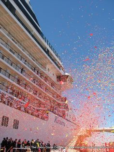 Naming ceremony of Riviera