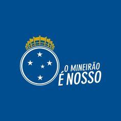 O Mineirão é NOSSO!