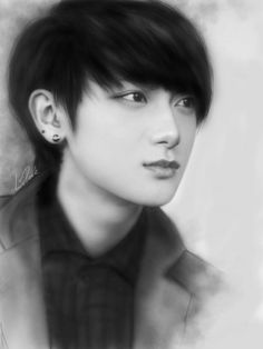 exo tao drawing - Google Search