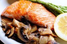 salmone-all'arancia-al-forno
