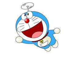 Doraemon!!!! I LOVE this cartoon!!!! <3
