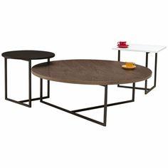 Dolf Round Coffee Table