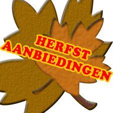 Tips Goedkope Herfstvakantie Aanbiedingen. Alle aanbiedingen voor de herfst op één plek. Korte vakanties, uitstapjes, minibreaks. Wandel - en fietsvakanties