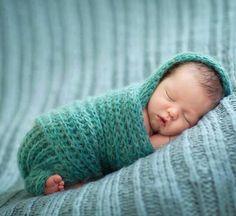 Cute baby :)