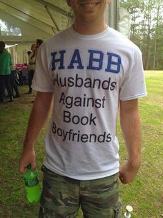 I think maybe my husband (@jimmahhd) needs this shirt.