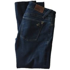 Pre-owned Dl1961 Kate Skinny Jeans- (2 250 UAH) ❤ liked on Polyvore featuring jeans, dark blue, cropped jeans, dl1961 premium denim, blue jeans, blue skinny jeans and skinny leg jeans
