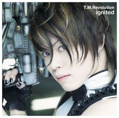 T.M.Revolution - ignited