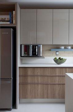 Blog de decoração e arquitetura #minimalistkitchen