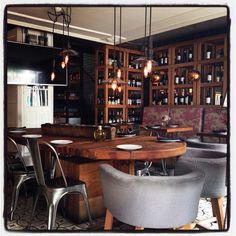 Restaurante Alekzander colonia Roma   #restaurante #alekzander #roma #dchic #dchictv