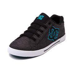 dc7b06c9a6 Womens DC Chelsea SE Skate Shoe Shoes Wedges Boots