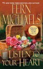 #Libro listen to your heart de michaels- fern