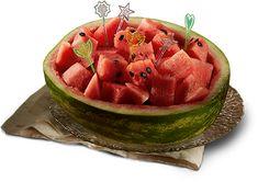 Görögdinnye Smoothie, Watermelon, Fruit, Food, Essen, Smoothies, Meals, Yemek, Eten