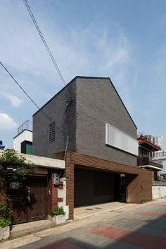 Manchon Hohojae  / SMART ARCHITECTURE