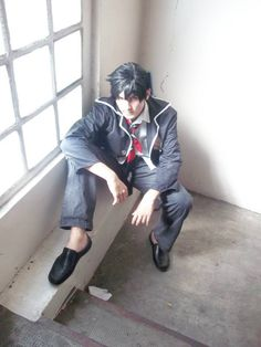Agustin(azo) Rin Okumura Cosplay Photo - Cure WorldCosplay